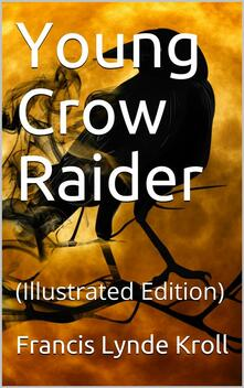 Young Crow Raider