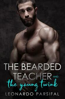 The bearded teacher and the young twink 2
