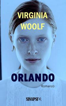 Orlando. Ediz. integrale - Virginia Woolf - ebook