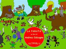 La parata - Andrea Calcagno,Virgilio Mollicone - ebook