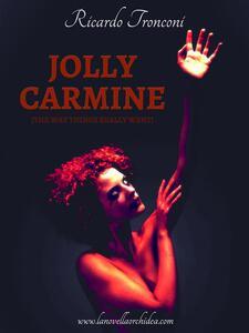 Jolly Carmine