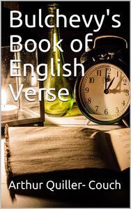 Bulchevy's Book of English Verse