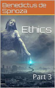 Ethics — Part 3