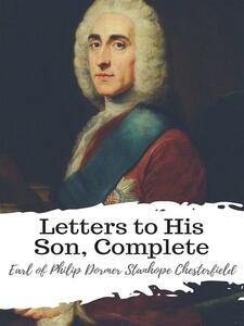 Letters to His Son, Complete