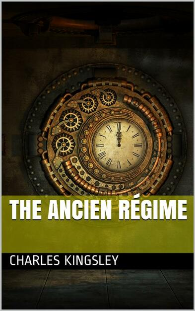 The Ancien Regime Kingsley Charles Ebook In Inglese Pdf Ibs