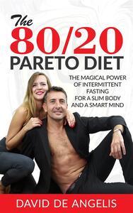 The 80/20 Pareto Diet