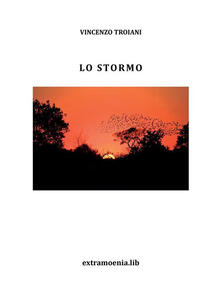 Lo stormo - Vincenzo Troiani - ebook