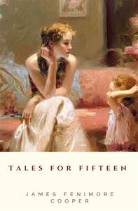 Tales for Fifteen