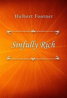 Sinfully Rich