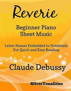 Reverie Beginner Piano Sheet Music