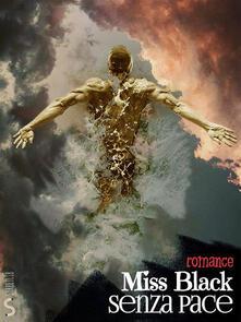 Senza pace - Miss Black - ebook
