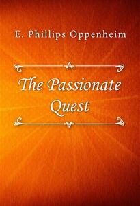 The Passionate Quest