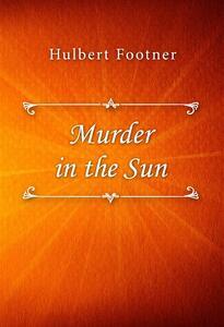 Murder in the Sun
