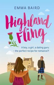 Highland Fling (The Highland Books, #1)