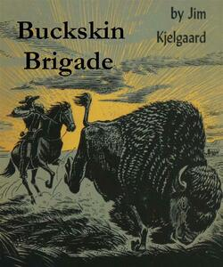 Buckskin Brigade