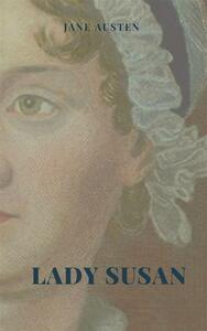 Lady Susan Illustrated