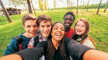 L' adolescenza - Marco Di Russo - ebook