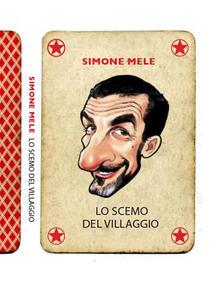 Lo scemo del villaggio - Simone Mele - ebook