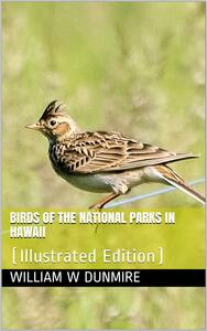 Birds of the National Parks in Hawaii