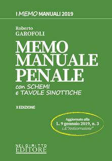 Memo manuale penale con schemi e tavole sinottiche.pdf