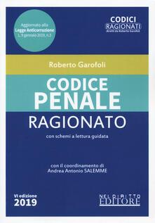 Radiospeed.it Codice penale ragionato Image