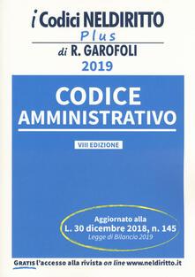 Radiospeed.it Codice amministrativo Image