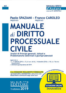 Manuale di diritto processuale civile. Con espansione online.pdf