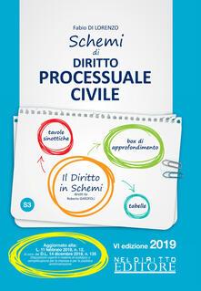 Schemi di diritto processuale civile.pdf