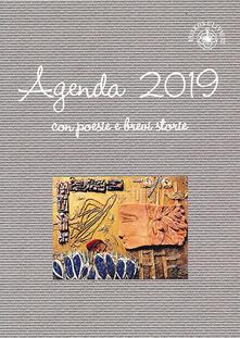 Daddyswing.es Agenda 2019 con poesie e brevi storie Image
