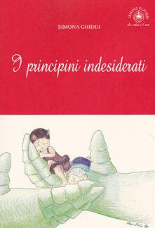 Filippodegasperi.it I principini indesiderati Image