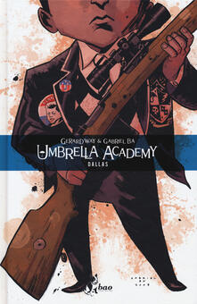 Umbrella Academy. Vol. 2: Dallas.pdf