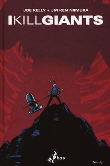 I kill giants. Titan edition.pdf