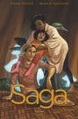 Libro Saga. Vol. 9 Brian K. Vaughan Fiona Staples