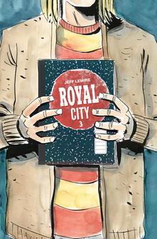 Royal city. Vol. 3 - Jeff Lemire,Leonardo Favia - ebook