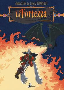 Listadelpopolo.it La fortezza. Vol. 1: Zenit. Image