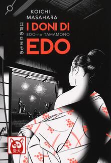 Squillogame.it I doni di Edo Image