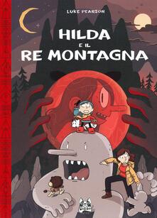 Tegliowinterrun.it Hilda e il re montagna Image