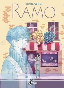 Ramo - Silvia Vanni - ebook