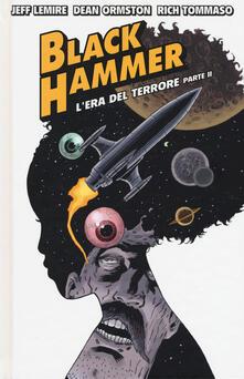 Winniearcher.com Black Hammer. Vol. 4: L'era del terrore parte II Image