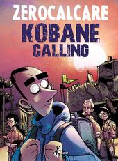 Copertina  Kobane calling : oggi