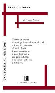 Un anno in poesia