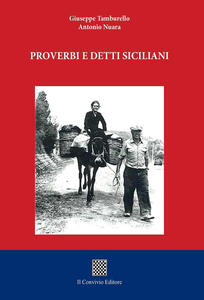 Libro Proverbi e detti siciliani Giuseppe Tamburello Antonio Nuara