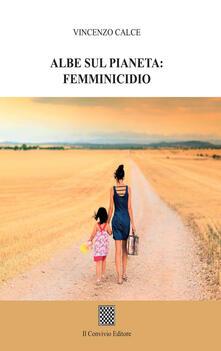 Listadelpopolo.it Albe sul pianeta: femminicidio Image