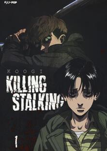 Winniearcher.com Killing stalking. Vol. 1 Image