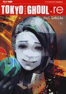 Gratis Pdf Tokyo Ghoul:re  Vol  6