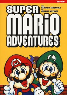 Osteriacasadimare.it Super Mario adventures Image