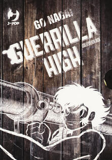 Milanospringparade.it Guerrilla high. Vol. 1-2 Image