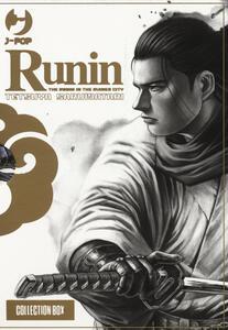 Runin. Vol. 1-2