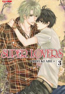 Super lovers. Vol. 3.pdf