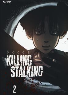 Killing stalking. Vol. 2.pdf